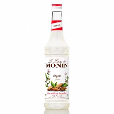Monin Syrup - Almond (70cl)