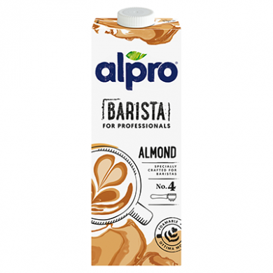 Alpro Barista - Almond For Professionals (1 litre)