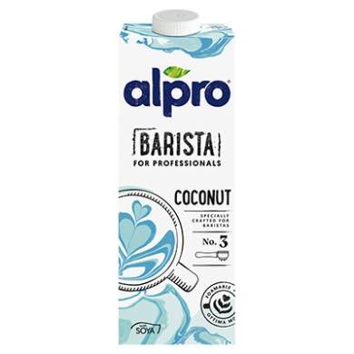 Alpro Barista - Coconut For Professionals (1 litre)