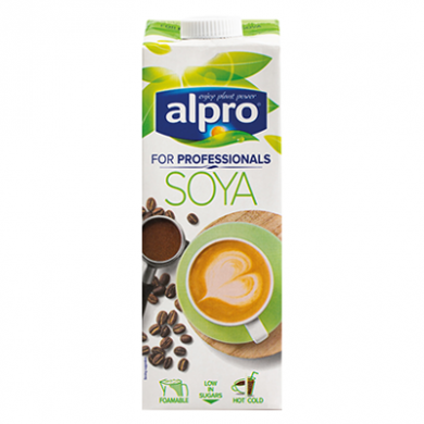 Alpro Barista - Soya For Professionals (1 litre)