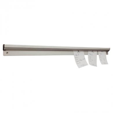 Aluminium Order Bill Grabber (36 Inch)