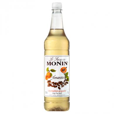 Monin Syrup - Amaretto (1 Litre)