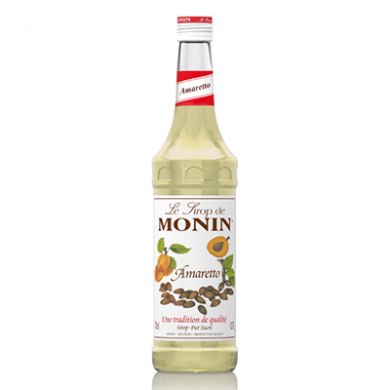 Monin Syrup - Amaretto (70cl)