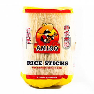 Amigo Rice Noodles (500g) - OFFER