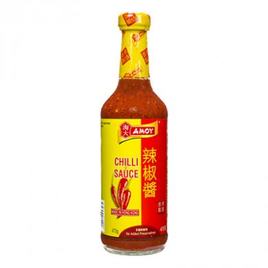 Amoy - Chilli Sauce (470g)
