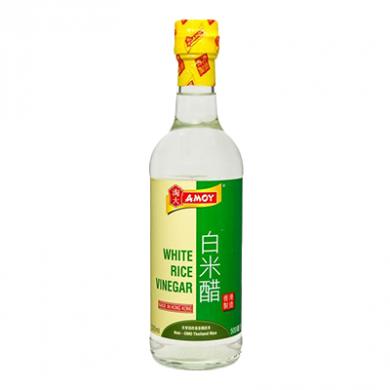 Amoy - White Rice Vinegar (500ml)