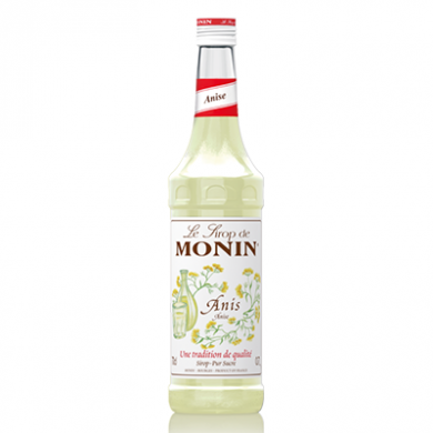 Monin Syrup - Aniseed (70cl)