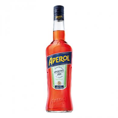 Aperol Aperitivo (700ml) - 11% ABV