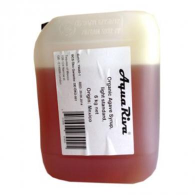 Aqua Riva - Agave Nectar (Organic) 6kg