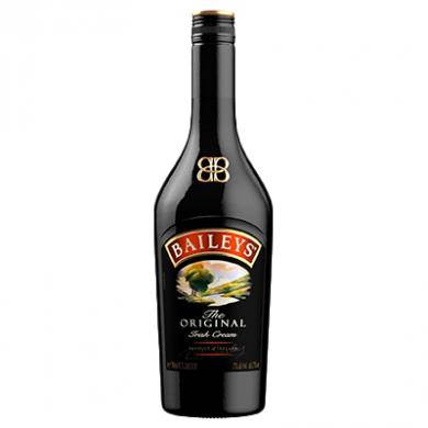 Baileys Irish Cream (700ml) - 17% ABV