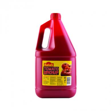 Balah - Tomato Ketchup (4kg)