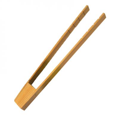 Bamboo Tongs (15cm)
