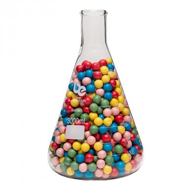 Conical Flask - Bar Essentials (Borosilicate Glass) 3000ml (