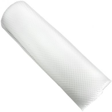 Bar Mesh Shelf Liner (61cm x 10m roll) - Clear