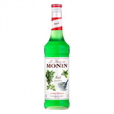 Monin Syrup - Basil (70cl)