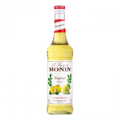Monin Syrup - Bergamot (70cl)