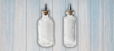 Bitters Dash Bottles