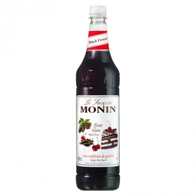 Monin Syrup - Black Forest (1 Litre)