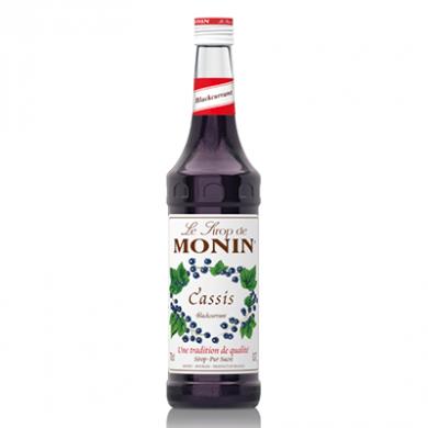 Monin Syrup - Blackcurrant (70cl)