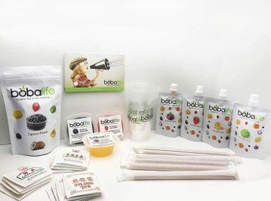 BobaLife - Starter Kit (Fruit Selection)