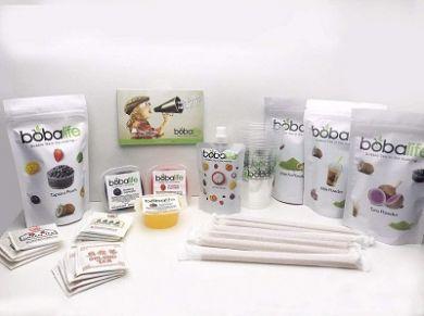 Bobalife - Starter Kit (Traditional Selection)