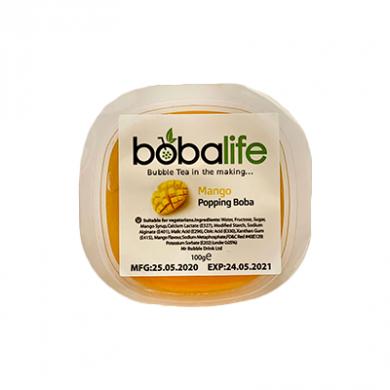 Bobalife - Mango Bursting Bubbles (100g)