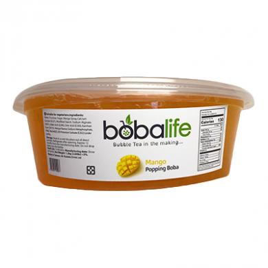 Bobalife - Mango Bursting Bubbles (1.2kg)