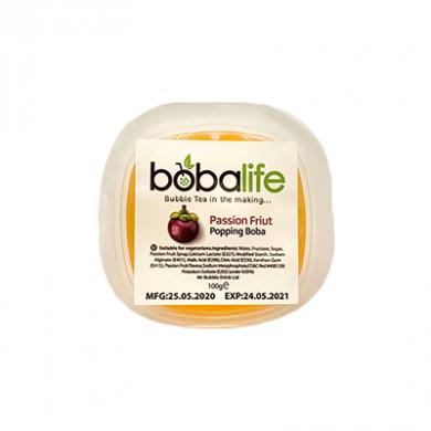 Bobalife - Passion Fruit Bursting Bubbles (100g)