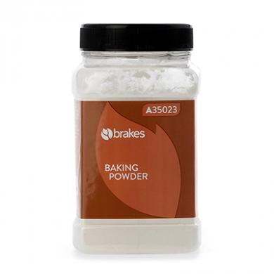 Baking Powder (850g) - Brakes