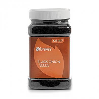 Black Onion Seeds (500g) - Brakes