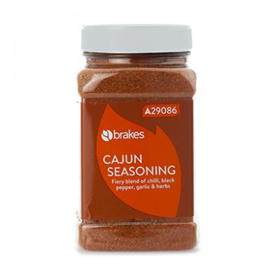Cajun Seasoning (650g) - Brakes