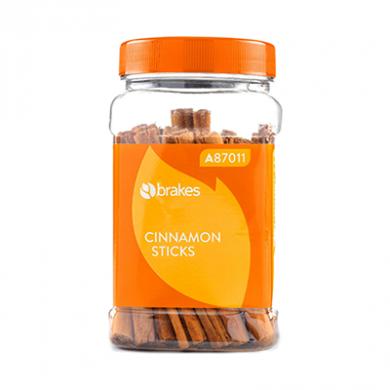 Cinnamon Sticks (180g) - Brakes