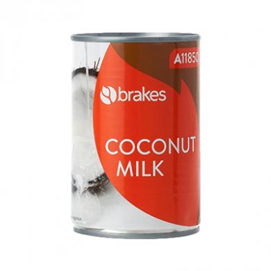 Coconut Milk (400ml) - Brakes