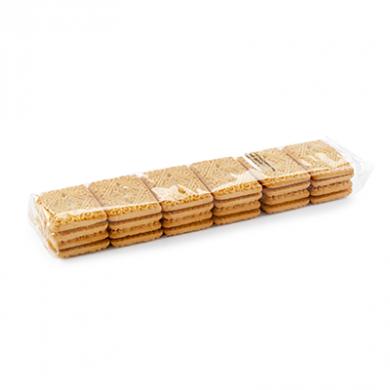 Custard Creams (150g) - Brakes