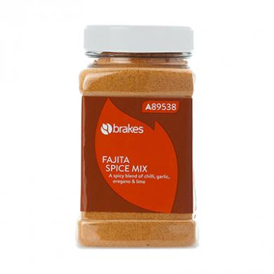 Fajita Spice Mix (650g) - Brakes BBE SEP21 OFFER