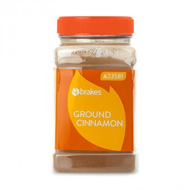 Ground Cinnamon (450g) - Brakes