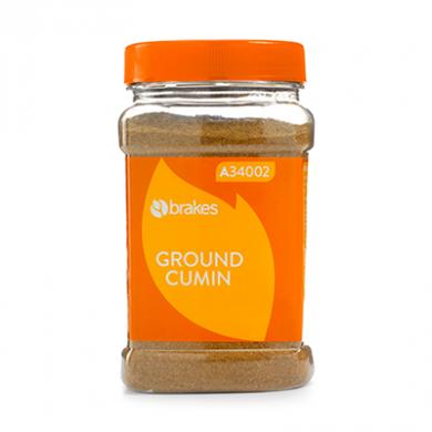 Ground Cumin (450g) - Brakes