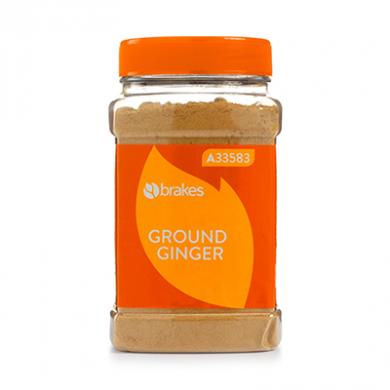 Ground Ginger (450g) - Brakes