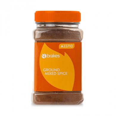 Ground Mixed Spice (450g) - Brakes