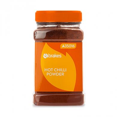 Hot Chilli Powder (500g) - Brakes