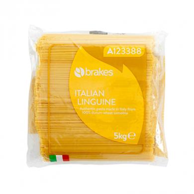 Italian Linguine (5kg) - Brakes