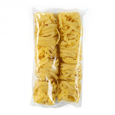 Italian Tagliatelle Pasta (500g) - Brakes