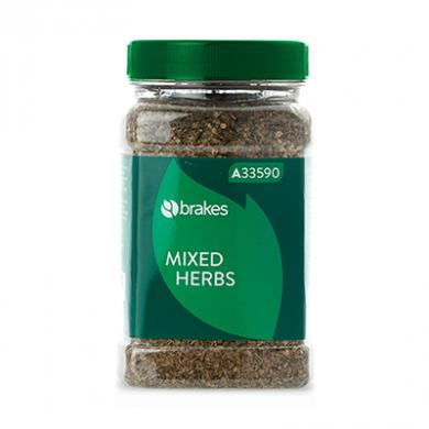 Mixed Herbs (140g) - Brakes
