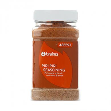 Piri Piri Seasoning (500g) - Brakes