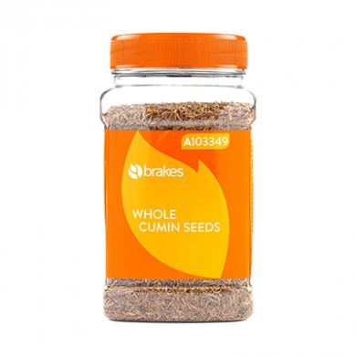 Whole Cumin Seeds (500g) - Brakes