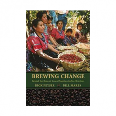 Brewing Change - Rick Peyser and Bill Mares - WAS £10.49
