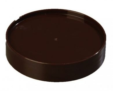 Beaumont - Save and Pour Lid (Brown)