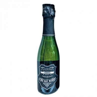 Lyme Bay Devon Wine - Sparkling Brut Reserve (375ml) 11% ABV