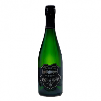 Brut Reserve English Sparkling Wine (75cl) 11% ABV