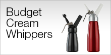 Budget Cream Whippers